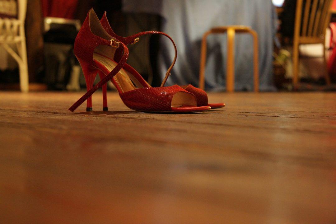 Shoes Tech Packs